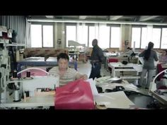 From Megaposter to Shopping Bags   Zurich Recycling Project   Emirates - YouTube
