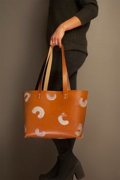 From IAMTHELAB.com Maker Profile: Handmade Leather Goods from Epoché Designs