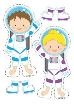 Match the colored boots to the correct astronaut. Space Theme Preschool, Preschool Centers, Space Activities, Preschool Activities, Toddler Drawing, Space Classroom, Kindergarten, Outer Space Theme, Space Crafts