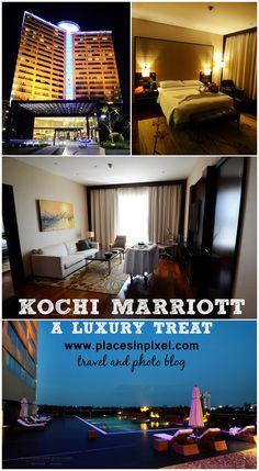 Kochi, Kerala, India - travel and photos. #kochi #indiatravel #placesinpixel