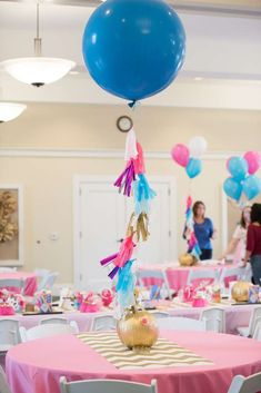 Cinderella Birthday Party Ideas   Photo 2 of 30   Catch My Party