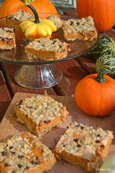 Fall Flavors Fiesta - Making The Best Use of Autumn's Bounty