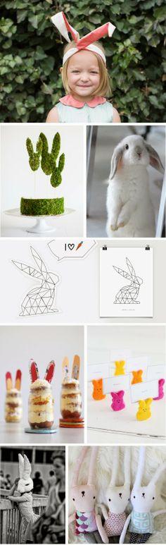 LAUsNOTEbook: Easter DIY ideas   03