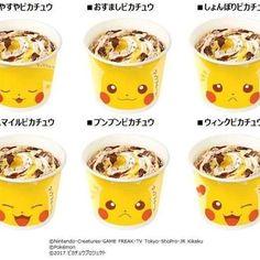 McDonald's do Japão terá McFlurry especial do Pikachu