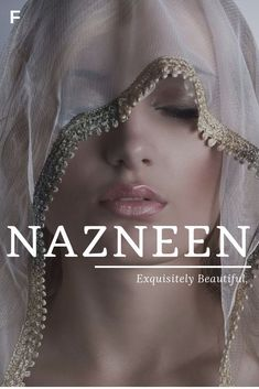 Nazneen means exquisitely beautiful Persian names N baby girl names N baby names female names whimsical baby names baby names traditional names names beginning with N strong baby names unique baby names female names Strong Baby Names, Baby Girl Names Unique, Names Girl, Unisex Baby Names, Unique Baby, Names Baby, Unique Vintage, Vintage Boys, Trendy Girl Names