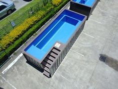Container Swimming Pool: Exhilarating Ideas for Fun Summertime