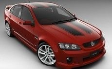Holden - 2006 VE Commodore SS-V - Technical Features & Pictures - Drivenapp. Diesel Tuning, Aussie Muscle Cars, Custom Muscle Cars, Chevrolet Ss, Holden Commodore, Pontiac Cars, Australian Cars, Racing Stripes, Sweet Cars