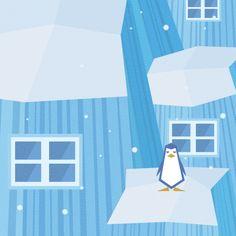 zoozoozoo - penguin