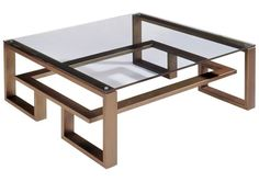 Small Brooklyn Coffee Table - Coffee Tables | Villiers.co.uk