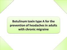 botulinum toxin used in war