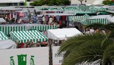 Costa Adeje Market, Tenerife - Tenerife markets provide a great way to spend a few hours, browsing for souvenirs and bargains. Costa Adeje Market has replaced the old...