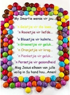 My smartie wense vir jou Birthday Wishes For Kids, Birthday Quotes, Prayer Verses, Bible Prayers, Hug Quotes, Words Quotes, Friend Quotes, Sayings, Special Words