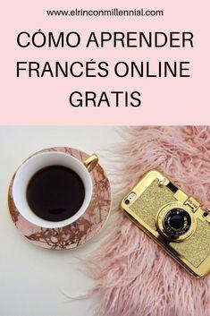 10 recursos para aprender francés gratis y desde casa · · ·