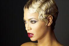 I'm listening to Beyoncé featuring Sasha a/k/a Beyoncé, ♫ on iHeartRadio