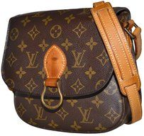 Louis Vuitton Lv Cross Body Bag