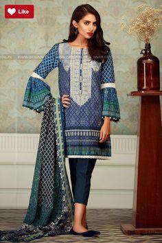 Khaadi B17510-BLUE Mid Summer 2017 - Original Online Shopping Store #khaadi #khaadimidsummer #khaadi2017 #khaadifestive #khaadimidsummer2017 @womenfashion @womenfashions @style #womenfashion's #bridal #pakistanibridalwear #brideldresses #womendresses #womenfashion #womenclothes #ladiesfashion #indianfashion #ladiesclothes #fashion #style #fashion2017 #style2017 #pakistanifashion #pakistanfashion #pakistan Whatsapp: 00923452355358 Website: www.original.pk