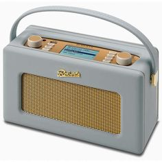 ROBERTS Revival iStream 2 Smart Radio With DAB+/FM Internet Radio at John Lewis