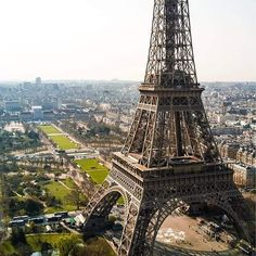 Eiffel Tower Paris - All You Need to Know Before You Go - Interesting Facts Tour Eiffel, Torre Eiffel Paris, Paris Eiffel Tower, Paris France, Paris 3, Paris Travel, France Travel, Usa Travel, Budapest