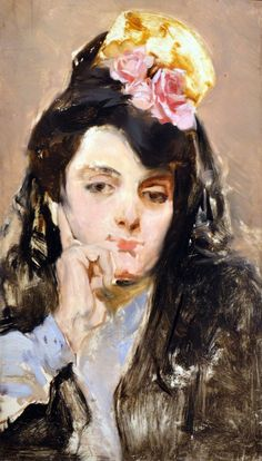 Joaquín Sorolla y Bastida. Mujer mantilla negra Spanish Painters, Spanish Artists, Manet, Classical Realism, Virtual Art, Classic Paintings, Art Academy, Pictures To Paint, Art Sketchbook