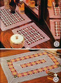 Magic Crochet nº 02 - leila tkd - Álbumes web de Picasa