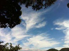 beautiful sky  (Zushi,Japan)
