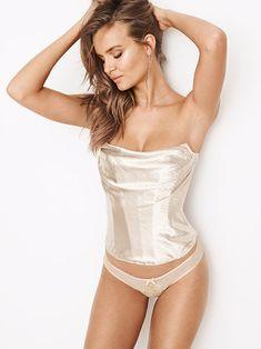 f6697164859 Sexy Corsets   Bustiers - Victoria s Secret