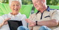 Mobile dla seniora. Z mobilnością w trzeci wiek – część II. #MarketingMobilny