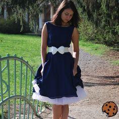 Better when I am dancing - tmavě modrá   Zboží prodejce Sušenka fashion 925d665763