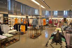Revisión Interior: Flagship Store Zara Serrano