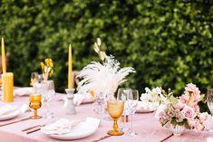 Parker Palm Springs wedding by wedding planner Wild Heart Events. Wedding Weekend, Our Wedding, Wedding Venues, Wedding Desert, Parker Palm Springs, Palm Springs California, Modern Bohemian, Wild Hearts, Wedding Trends