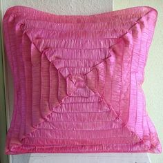 Decorative Pillow Sham Covers Accent Pillows by TheHomeCentric