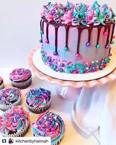11 adorable Sesame Street birthday cakes - find your cake inspiration, # adorable cake decorating recipes kuchen kindergeburtstag cakes ideas Pretty Cakes, Cute Cakes, Beautiful Cakes, Amazing Cakes, Sesame Street Birthday Cakes, Cute Birthday Cakes, Little Girl Birthday Cakes, Colorful Birthday Cake, Birthday Cake Designs