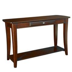 Hammary Enclave Sofa Table