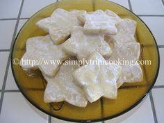 Shortbread   Simply Trini Cooking #trinicooking