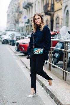 Воскресная вечерняя рубрика «Fashion-уловка»  #trick@entourageru