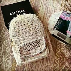 Chnnel backpack