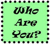 Do you know who you are? Or how others describe you? Read my blog post to find out how to have a strong personal brand.  http://thrivecandc.com/who-are-you/
