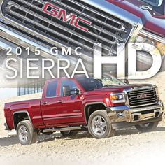 2015 GMC Sierra HD - Richmond Times-Dispatch: Richmond Drives: Vehicle Features