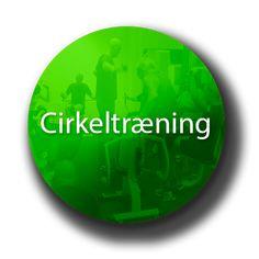 Beskrivelse af cirkeltræning