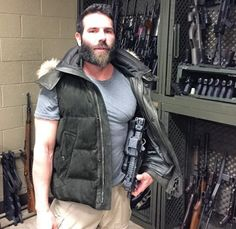 Dan Bilzerian Will Be Killed By Massive Gun Collection, Friend Speculates Dan Bilzerian Instagram, Poker, Moving To Las Vegas, Luxury Private Jets, Instagram King, Hot Dog Stand, Long Beards, Just For Men, American Rappers