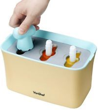 Check This Out! VonShef Frozen Ice Lolly Pop Maker #OnSale #Discount #Shopping #AddMe #FollowMe #BestPins