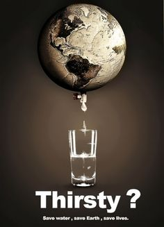 Save_Water_by_KarimDesign