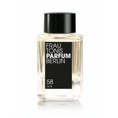 In diesem Duft von Frau Tonis Parfum vereinen sich dezente Geranien- und Veilchen-Noten mit leichten, zitrischen Elementen zu einem frischen, frühlingshaften Duft, der in seiner Klarheit an den unaufdringlichen Frohsinn der Tulpe erinnert.