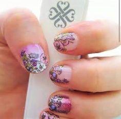Jamberry dancing lilacs - Bing Images
