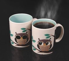 Totally need!!!!!! I love the owl =)