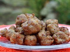 December 13: Mini Italian Meatballs
