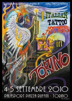 1º Italian Tattoo Artists   Tattoo Filter