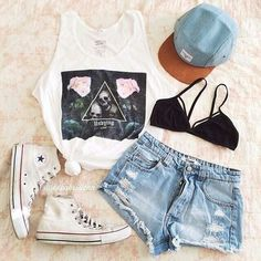 Bild über We Heart It https://weheartit.com/entry/161513625/via/17886686 #outfit