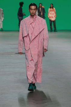 Jan Cerny Printemps/été 2018, Menswear - Fashion Week (#30225) France