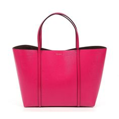 899.00$  Watch here - http://virjm.justgood.pw/vig/item.php?t=lqb6bt36699 - Dolce & Gabbana St. Mare Fuchsia Leather Shopping Tote